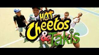 Y.N.RichKids - Hot Cheetos & Takis HD