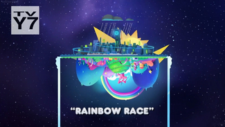 Rainbow Race (1)
