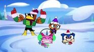 Cartoon Network - Unikitty! - Watch a Sneak Peek Friday Night (December 1, 2017)