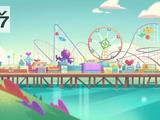 Doki Diamond Fun Land