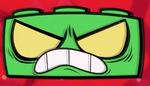 Angry richard