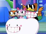 Tooth Car