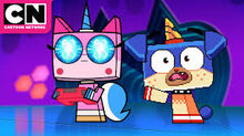 Zoned.Out.Unikitty