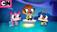 Unikitty Science Must Continue Cartoon Network