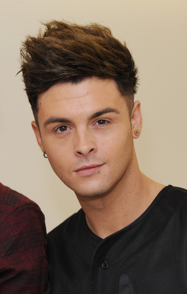 Jaymi Hensley Union J Performs London Gc Mf2kwaf9l Jpg