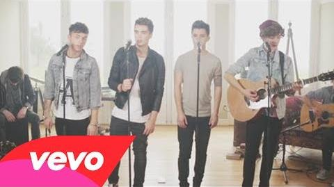 Union J - Beautiful Life (Acoustic Version)