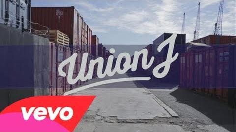 Union J - Beautiful Life (Behind the Scenes)-0