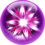 Growth Ring-Photon Crush Icon