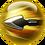 Growth Ring-Pierce Icon