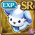 Gear-Big EXP Limimin Icon