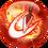 Growth Ring-Dragon Thrust Icon