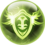 Growth Ring-Holy Guard Icon