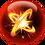 Growth Ring-Enraged Rush Icon