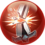 Growth Ring-Sword Clash Icon