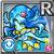 Gear-Flower Hat Jelly Icon
