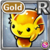 Gear-Gold Limimin Icon