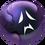 Growth Ring-Weaken Resolve Icon
