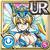 Gear-Aqua Valkyrie Icon