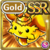 Gear-Gold Limimin King Icon
