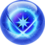 Growth Ring-Ether Burst Icon