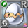 Gear-Silver Egg Icon