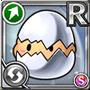 Gear-Silver Egg Icon