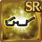 Gear-Stylish Spectacles Icon
