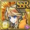 Gear-Cinderella Icon