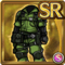 Gear-Military Uniform (M) Icon