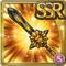 Gear-Golden Beast Sword Icon