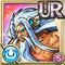 Gear-Hetei, Sacred Warlord Icon