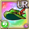 Gear-Yearning Girl's Hat Icon