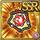 Gear-Fox Four-Section Staff Icon