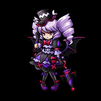 Gear-Kikimora Render