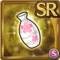 Gear-Sakura Bottle Icon