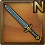 Gear-Soldier Sword Icon
