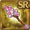 Gear-Full Bloom Tree Branch Icon