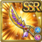 Gear-Desert Blade Icon