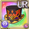 Gear-Party Clown Top Hat Icon