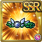 Gear-Sacred Garland Icon