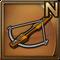 Gear-Crossbow Icon