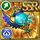 Gear-Star Spirit Orb Icon