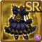 Gear-Black Swan Dress Icon