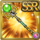 Gear-Enchantment Staff Icon