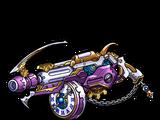 Kronos' Revolver (Gear)