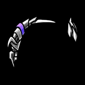 Gear-Quicksilver Tiara Render