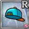 Gear-Child's Cap Icon