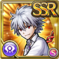 Gear-Kaworu Nagisa Icon