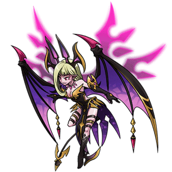 Gear-Lilith, Charmed Goddess Render