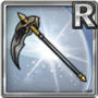 Gear-Battle Scythe Icon
